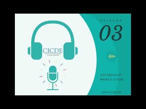 Podcast despre bani
