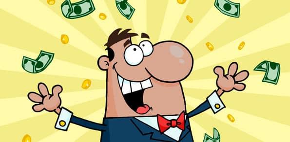 cum să faci bani mari fără să lucrezi oficial