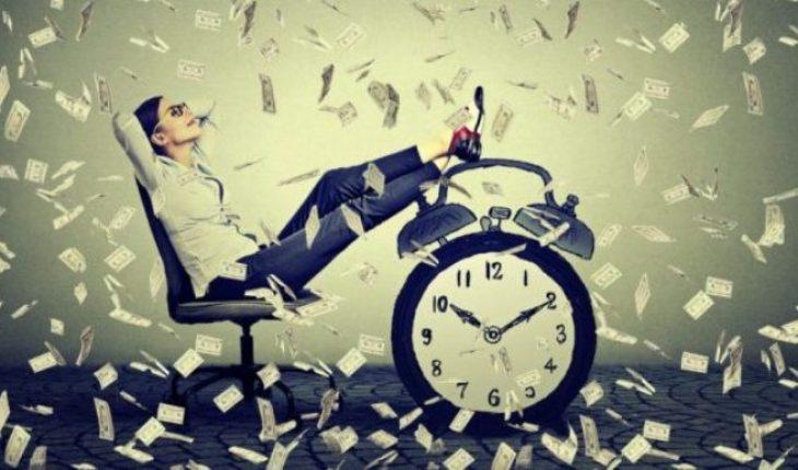 viața unei opțiuni posibilitatea de a face bani, dar, de asemenea