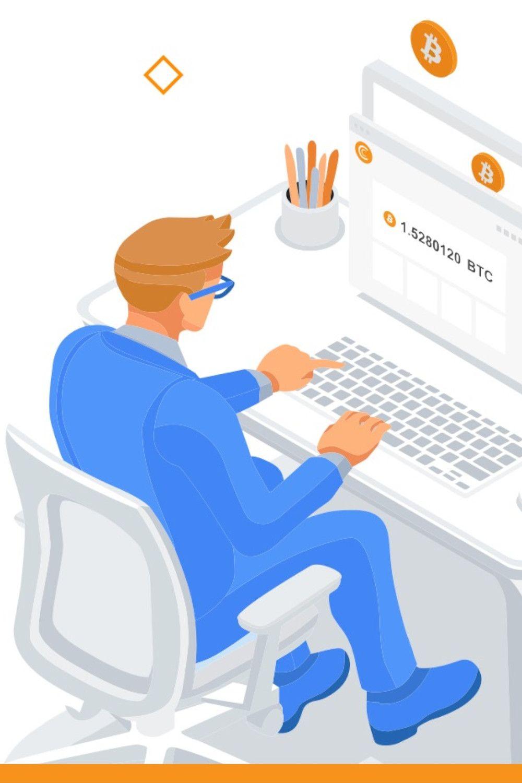bitcoin prin computer eficiența tranzacționării cu opțiuni