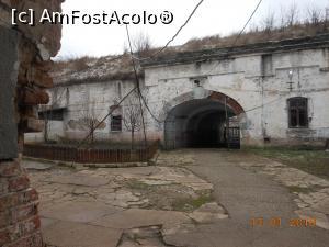 Fortificaţiile din jurul Capitalei. Istoria celei mai negre zile a Bucureştiului