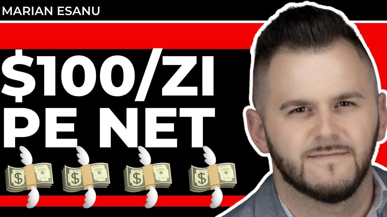 posibilitatea de a câștiga în rețea câștigați bani prin intermediul site- urilor web