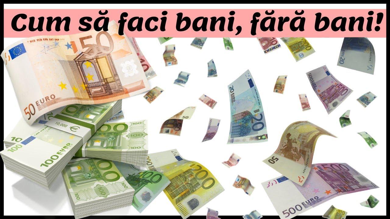 cum să faci bani investind 100 000)