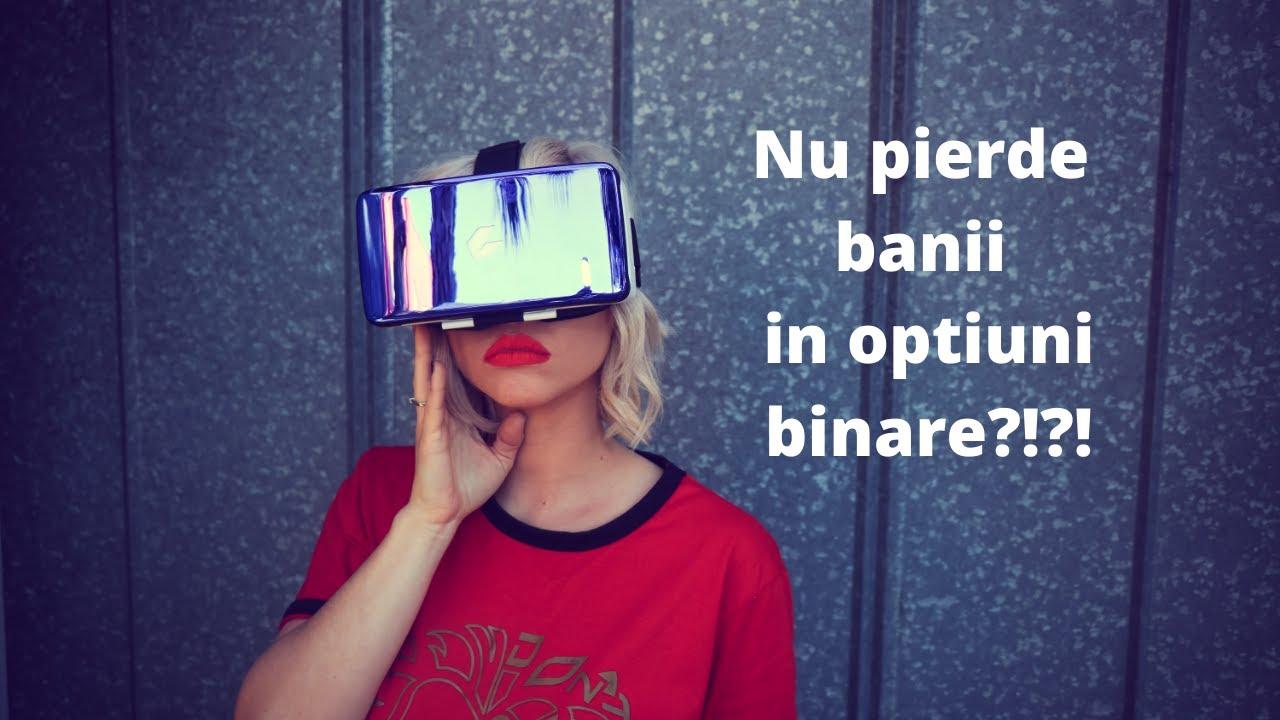 impuls în opțiunile binare