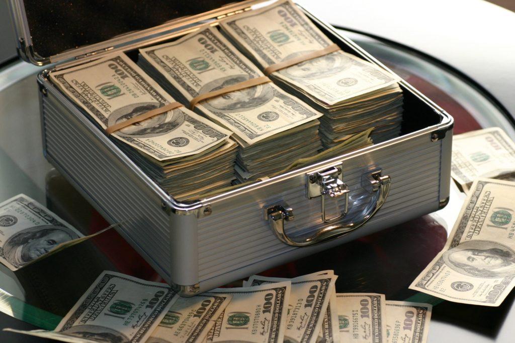 sfaturi de la oamenii bogați cum să câștigi bani