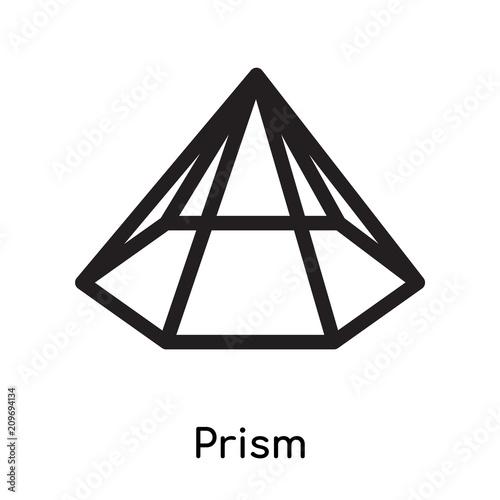 Prismă (optică) - Wikipedia