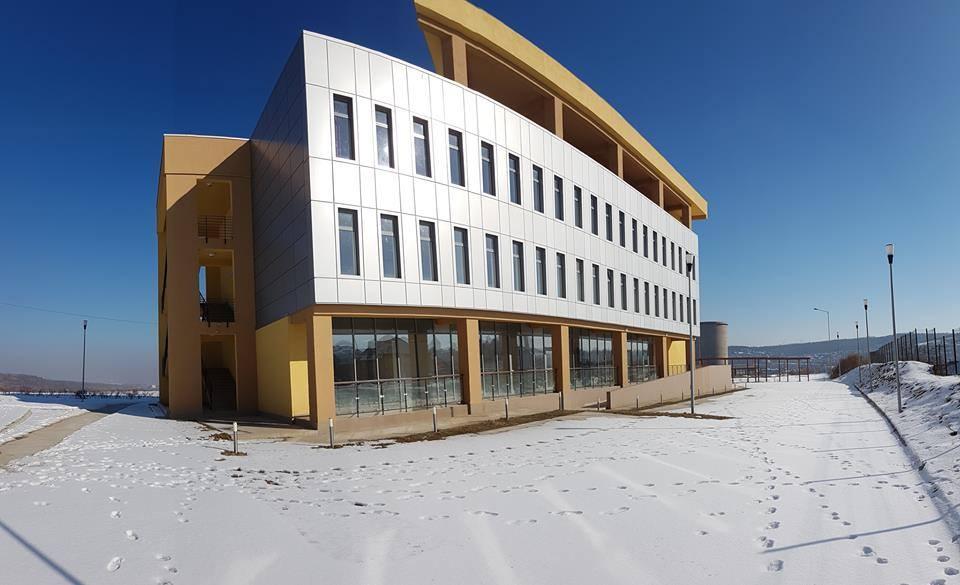 Belle Materassi la Centrul Regional de Afaceri Timișoara
