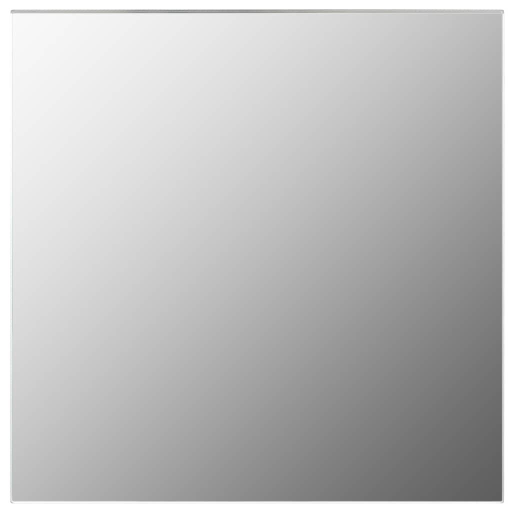 Oglinda Decorativa și Oglindă Modernă pentru Baie sau Sufragerie - Fabricată în Italia