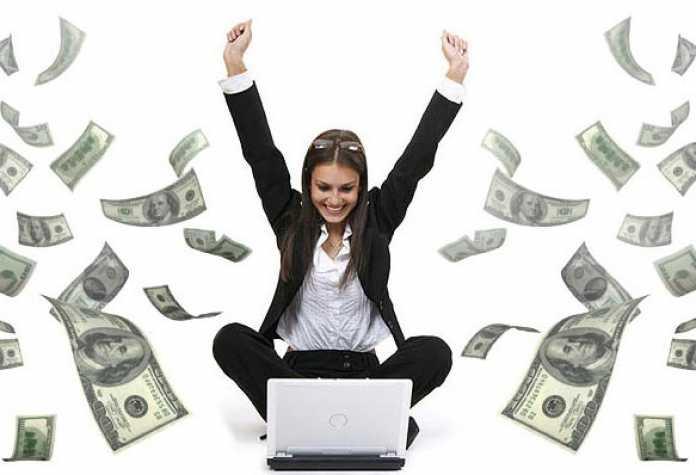 afaceri pe internet cu venituri opțiuni de tranzacționare pe demonstrație