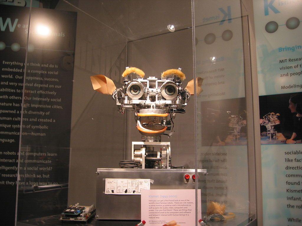 robot pentru opțiuni ce este