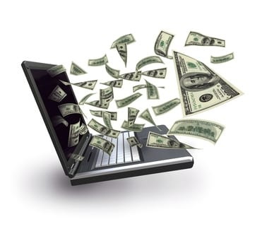 Fa bani pe internet, vezi video webmoney