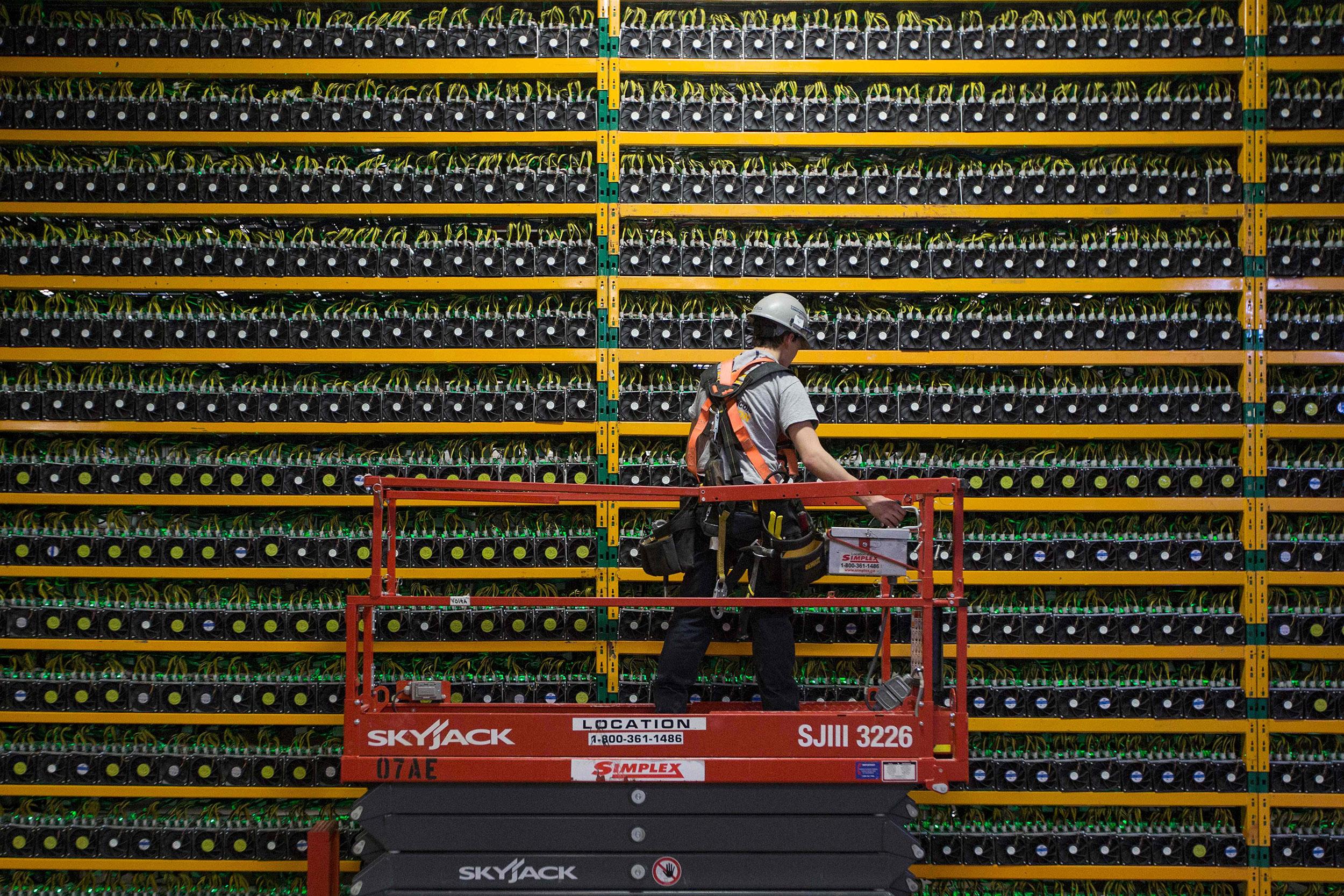 computer bitcoin iq option consilier de opțiuni binare