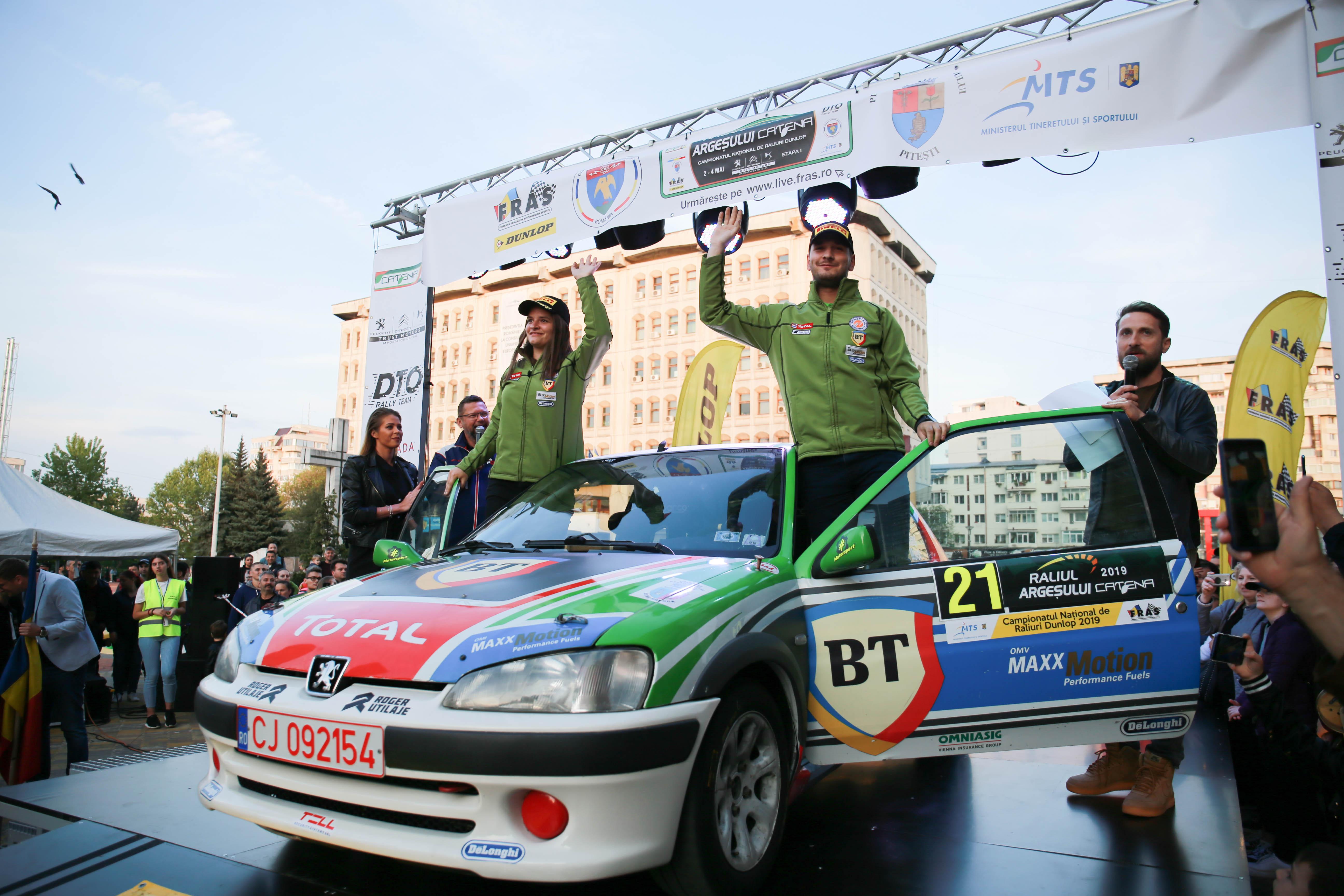 Raliul Dakar 2021