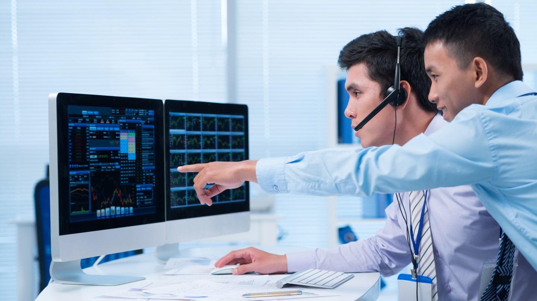 verificarea strategiei de tranzacționare
