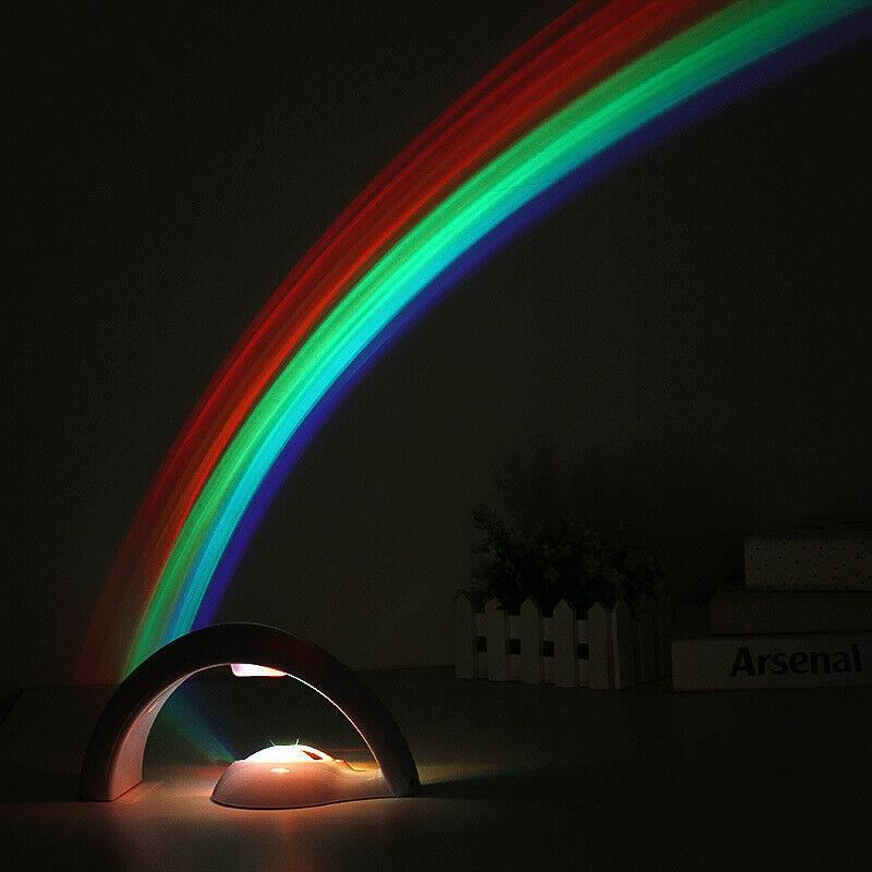 Rainbow option