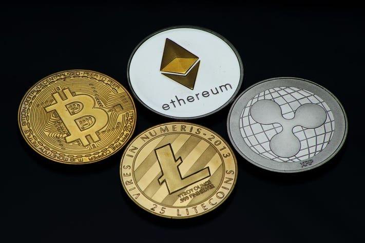 Definiție la nivel premium - Bitcoin - 2021