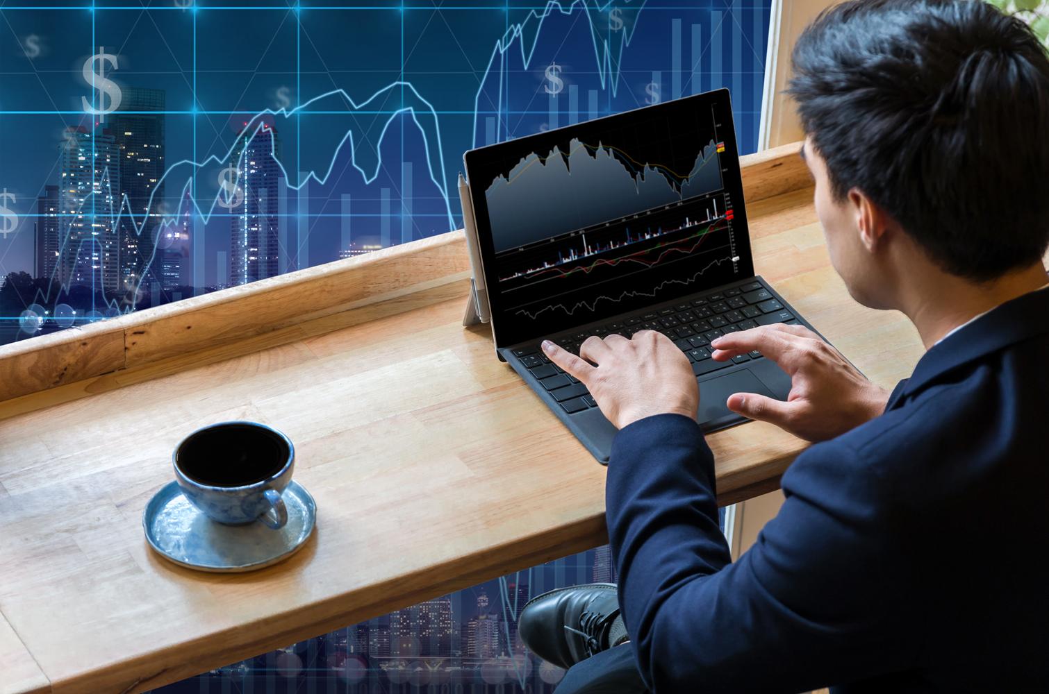 Strategii de tranzacționare a opțiunilor binare