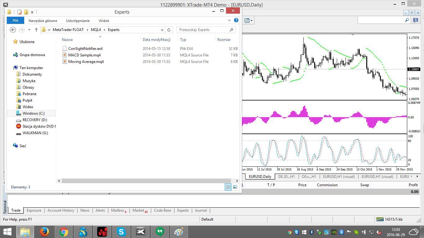 CFD Forex Demo - deschide cont demo de tranzactionare CFD Forex | XTB