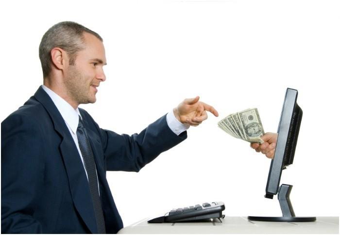 cum puteți face bani acasă prin intermediul internetului