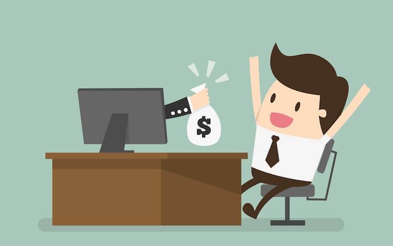 faceți bani rapid în rețea copiați recenziile tranzacțiilor