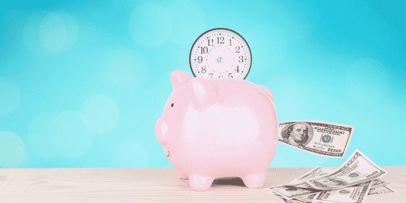 Bani online castig % garantat lei pe saptamana