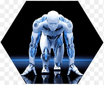 negru robot de tranzacționare