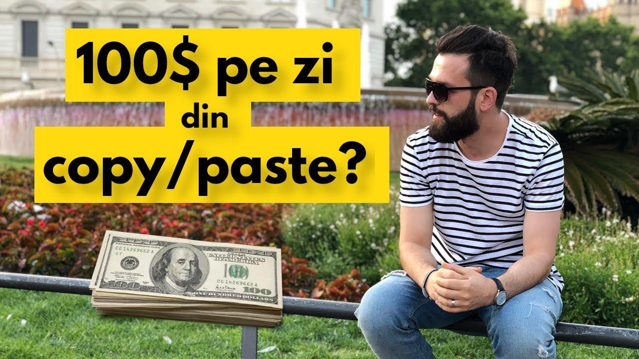 Cum sa faci bani online?, productis.ro