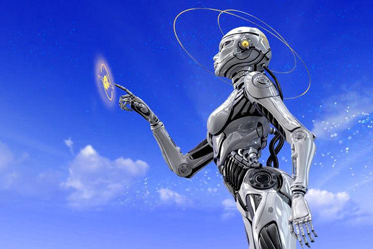 tranzacționarea lucrărilor și câștigurilor robotului