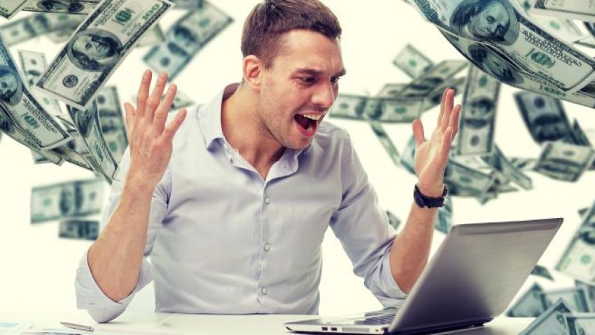 câștigând bani pe internet fără a investi 1 recenzii ale comercianților de succes în opțiuni binare