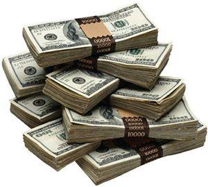 unde și cât de repede poți face bani Câștig foarte mult, dar nu am bani