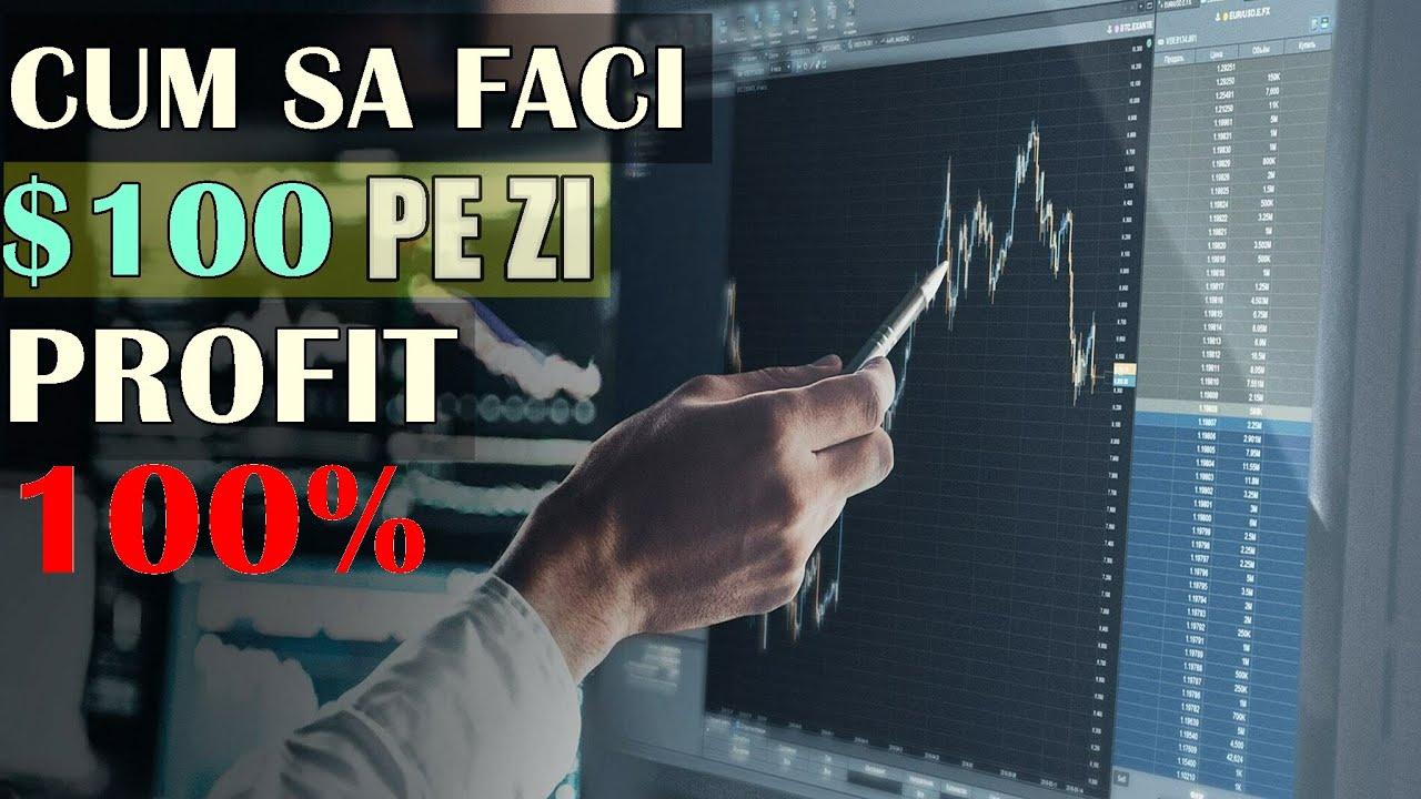 (P) Ce ar trebui să ştiţi despre CFD Trading? - Top 5 Forex Broker Review-uri