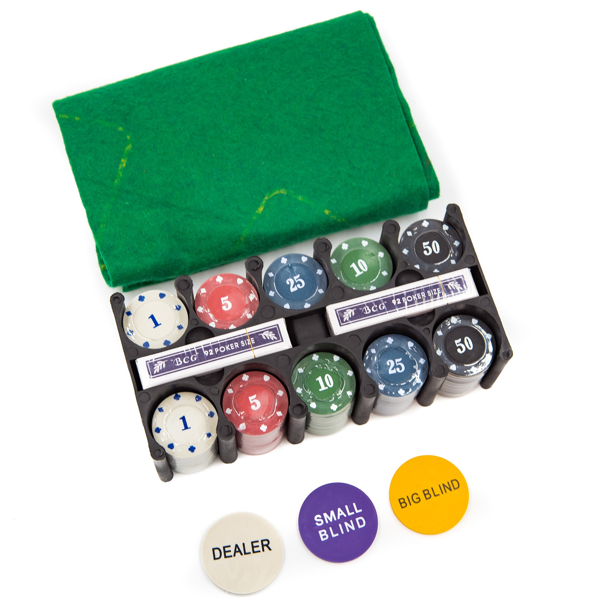 Evenimente - Divertisment - Anunturi gratuite - jetoane poker