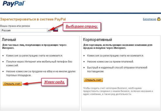 cum să obțineți venituri pe Internet creați un site oficial