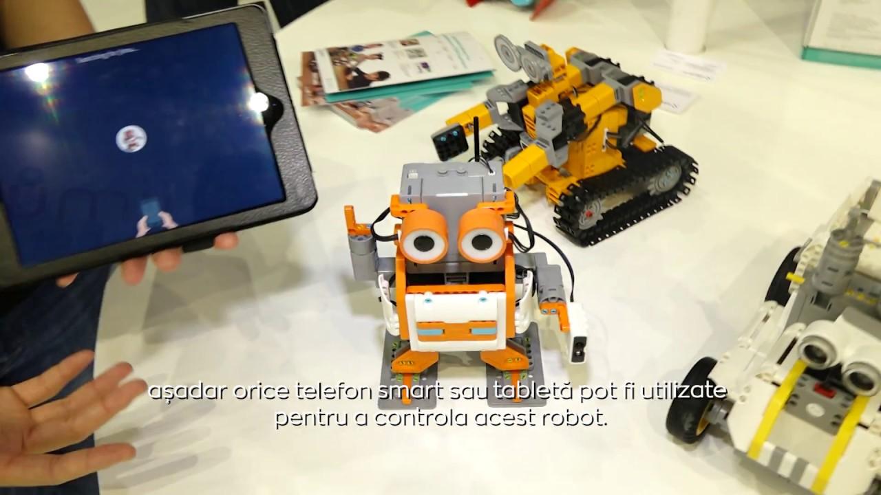 cum să faci singur un robot de tranzacționare
