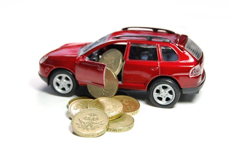 cum să faci bani cu propria mașină