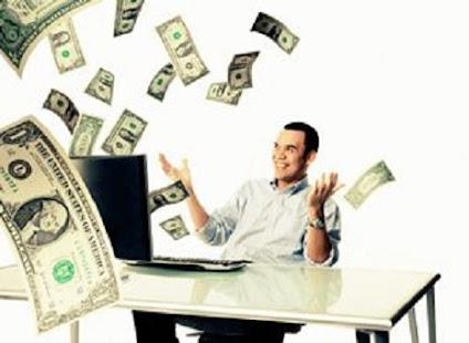 Câștig bani nu din afacerea mea
