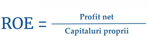 Cum se calculeaza Rentabilitatea investitiei (Return on Investment - ROI)