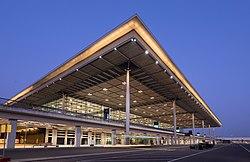 Terminal cu opțiune 24
