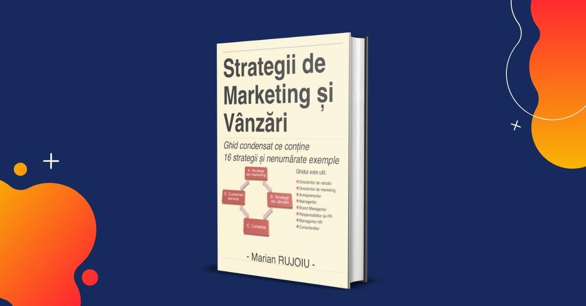 Planificarea strategiei online a companiei