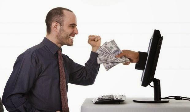 Vreau să câștig bani de pe internet cum să câștigi rapid plătitorul