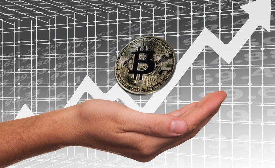 graficul cursului bitcoin în dolari cea mai bună strategie a opțiunilor binare din 2020