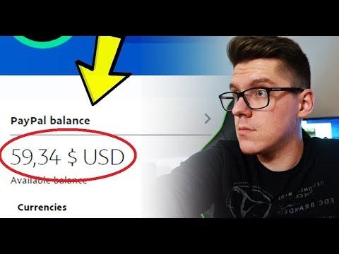 cum să faci bani pe internet fără a investi bani
