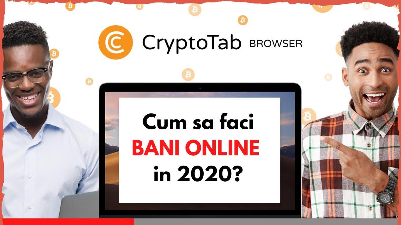 cum să faci bani în browser tactici comerciale de bază