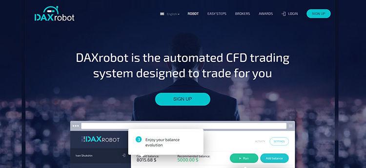 cum să tranzacționezi un robot binar