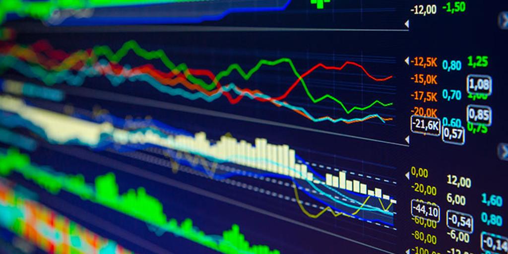 Elquatro: Aceasta opțiune binară în vizualizarea tranzacționării Ideea