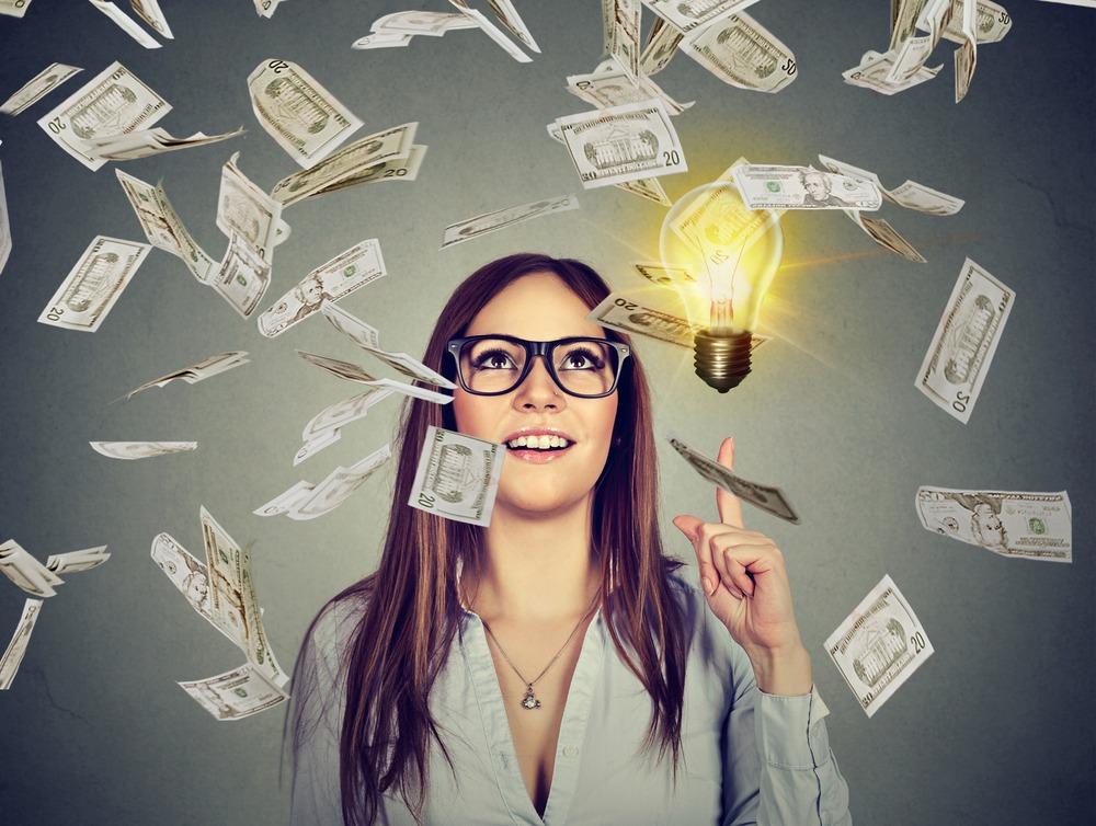 opțiuni rapide de a face bani cum să faci o femeie acasă cu propriile mâini