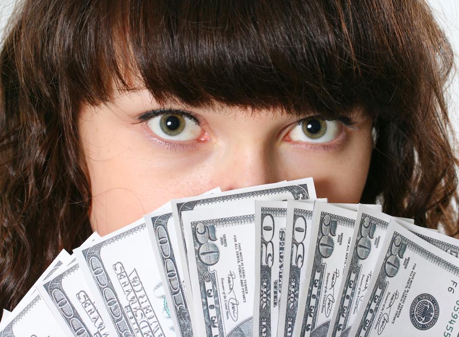 cum să câștigi mulți bani în câteva zile