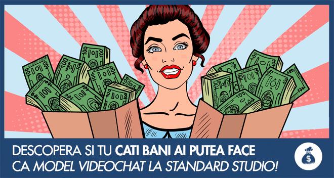 VideoChat unde câștigă bani