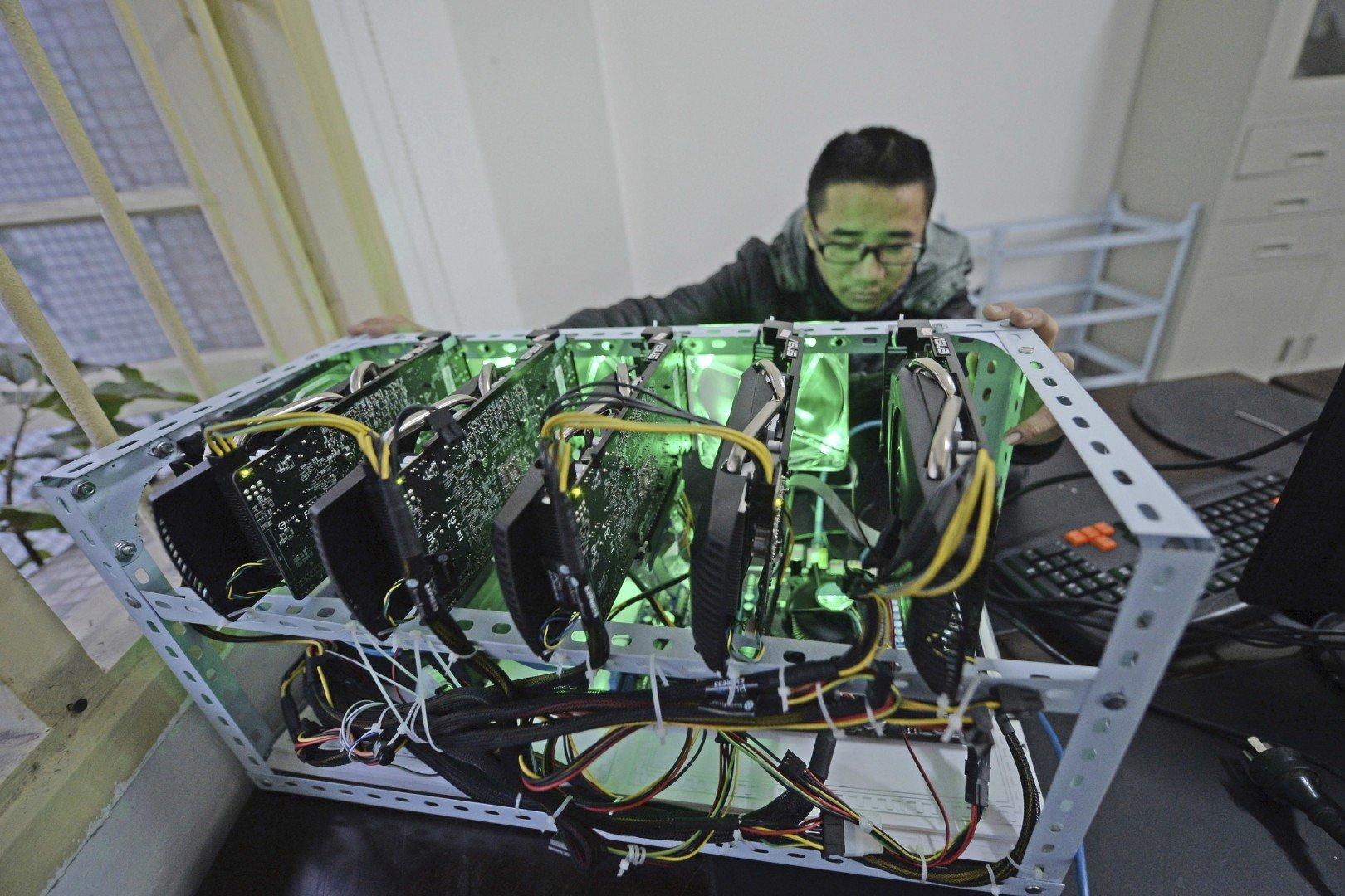 computer bitcoin opțiuni binare pentru demo