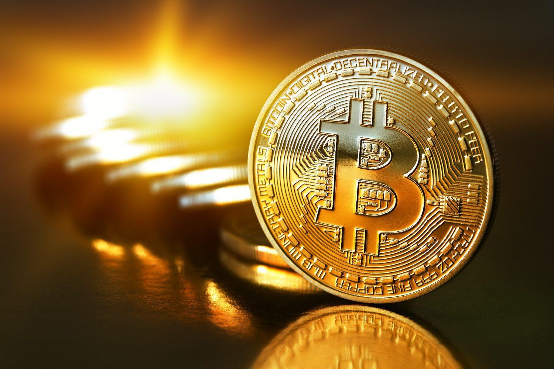 creșterea bitcoin